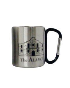 Alamo Carabiner Cup