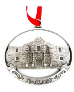 Alamo Facade Ornament