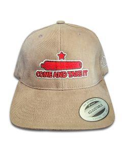 Cap Come and Take It