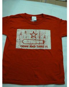 Youth Come and Take It Tee