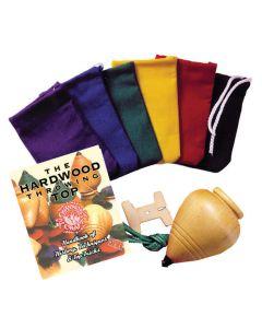 Hardwood Top