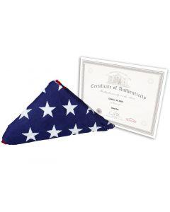 USA Flag - Cotton
