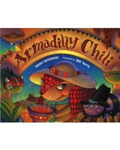 Armadilly Chili
