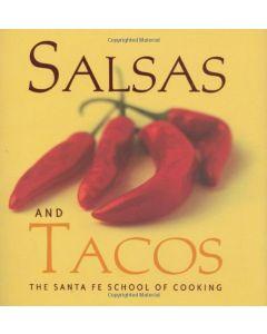 Salsas and Tacos: Santa Fe School of Cooking