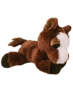 Plush Prancer Pony