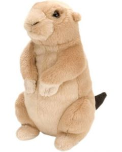 Plush Mini Prairie Dog