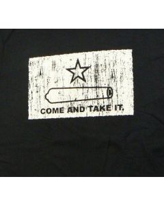 Adult ''Come and Take It'' Tee
