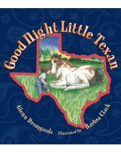 Good Night Little Texan