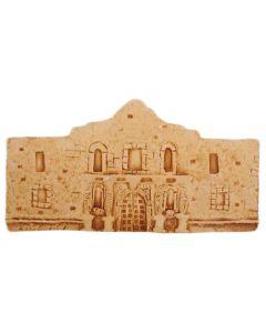 Alamo Facade Magnet