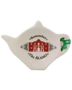 Alamo Teabag Holder