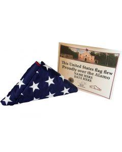 USA Flag - Nylon
